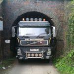 Earthmoving Truck