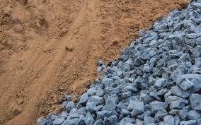 Aggregates stone
