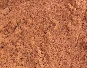 Quarried Building Sand