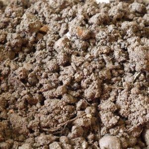 3mm WSA Fill sand