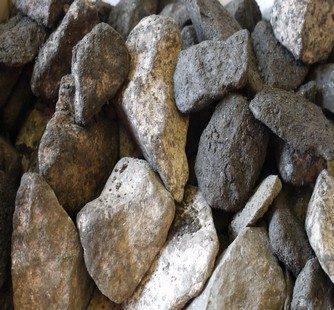 Screened 70/30mm Granite