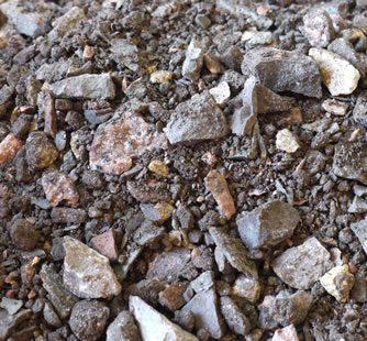 Granite Type 1